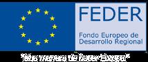 Solución tecnológica cofinanciada por Fondos FEDER